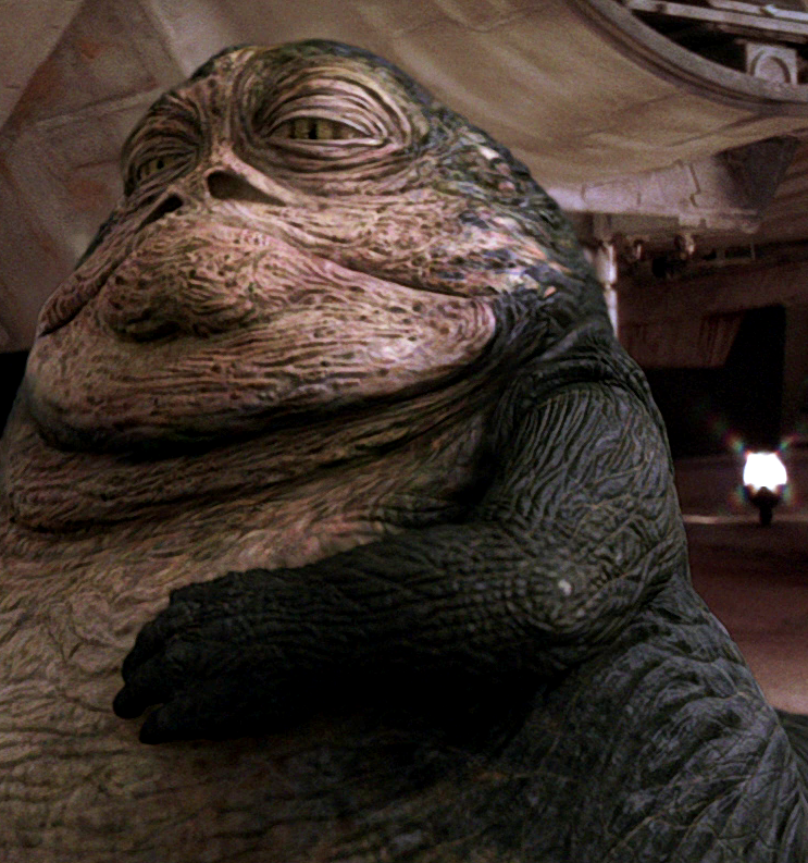 Jabba ANH e1580809444580 20 CGI Moments So Bad They Ruined The Entire Film