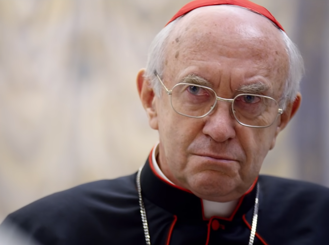 Jonathan Pryce The Two Popes 20 Actors Who Looked Exactly Like The Real People They Played