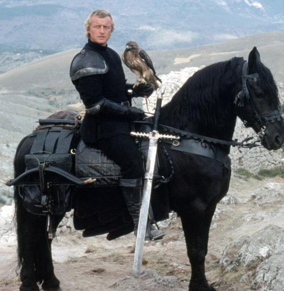 Ladyhawke e1581416566693 20 Fantastic Facts About The 1985 Sword And Sorcery Film Ladyhawke