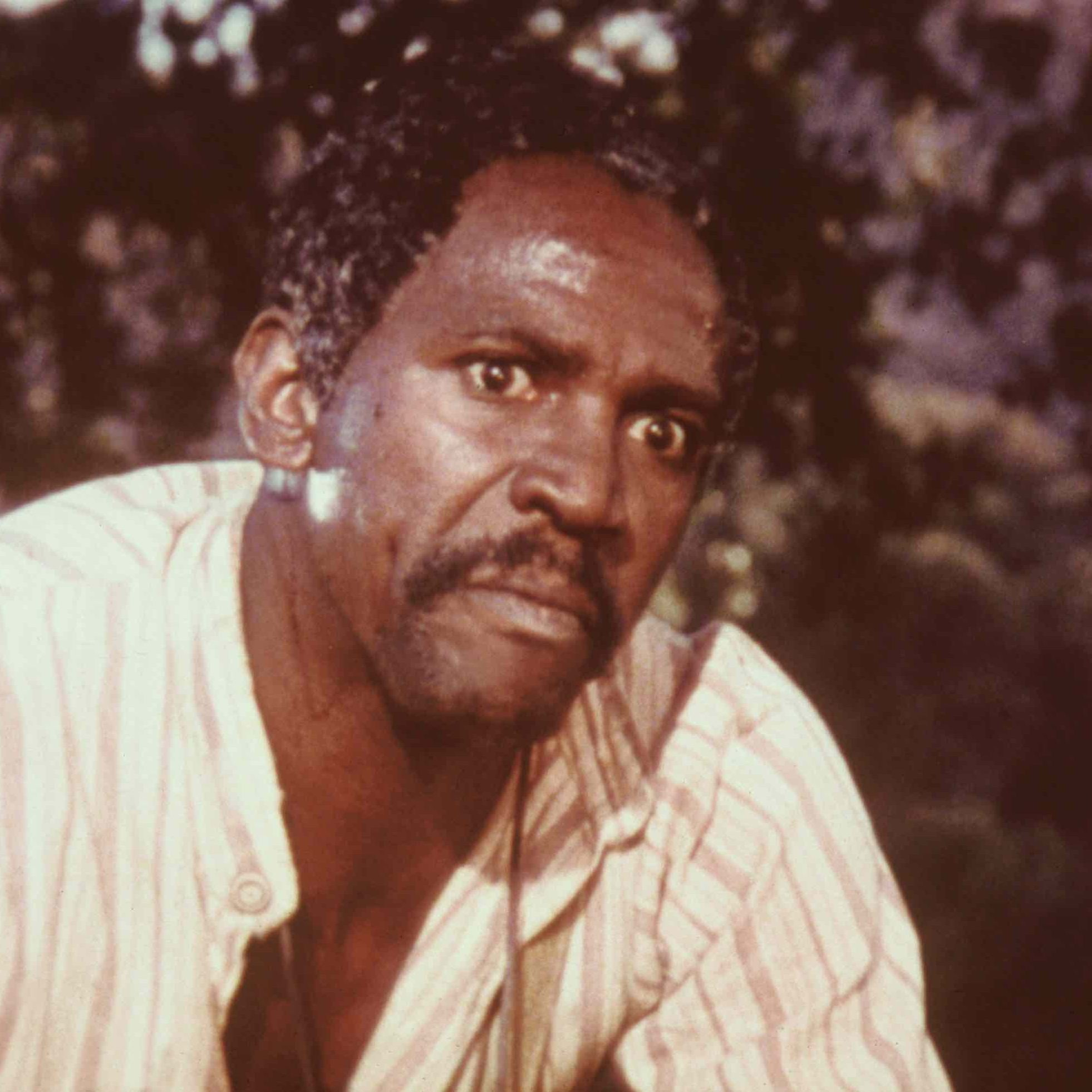 Louis Gossett Jr. e1579689560344 20 Things You Might Not Have Realised About An Officer And A Gentleman