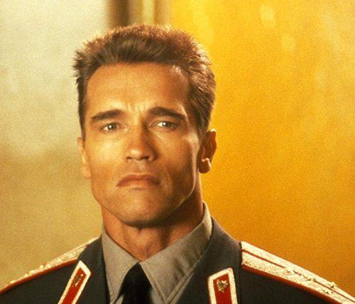 MV5BMTUzMDEyMjgyMl5BMl5BanBnXkFtZTcwOTk5ODkwNQ@@. V1 SY1000 CR0014971000 AL e1621596720243 20 Iron-fisted Facts About Arnold Schwarzenegger and James Belushi's Red Heat