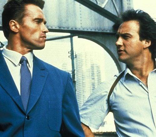MV5BMTkzNDE4MTQzOF5BMl5BanBnXkFtZTcwMjAwOTkwNQ@@. V1 SY1000 CR0014971000 AL e1621604945176 20 Iron-fisted Facts About Arnold Schwarzenegger and James Belushi's Red Heat