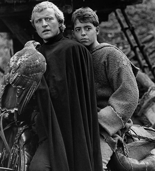 20 Fantastic Facts About The 1985 Sword And Sorcery Film Ladyhawke