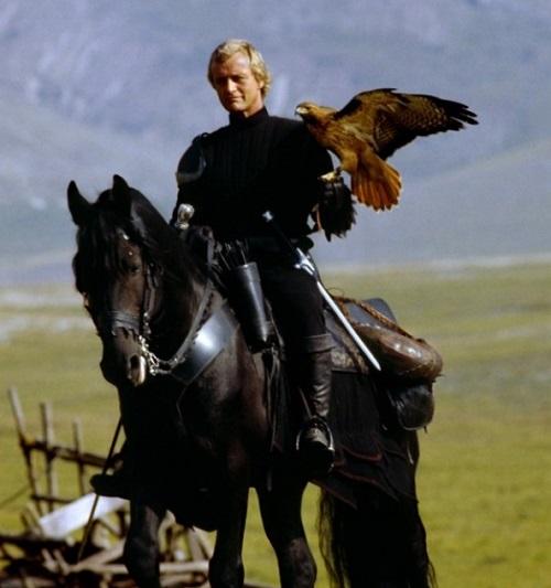 MV5BOGEyZGM1NzItODBmOC00Y2VhLTk1MjYtNmMzNDMzMThiMWY1XkEyXkFqcGdeQXVyMjUyNDk2ODc@. V1 20 Fantastic Facts About The 1985 Sword And Sorcery Film Ladyhawke