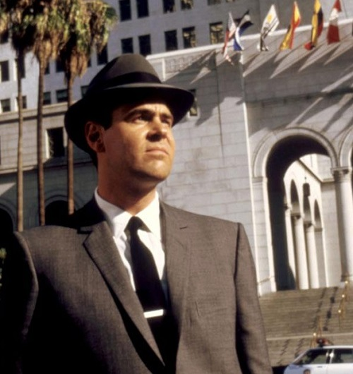 Just The Facts (20 Of Them) About Dan Aykroyd And Tom Hanks' Dragnet