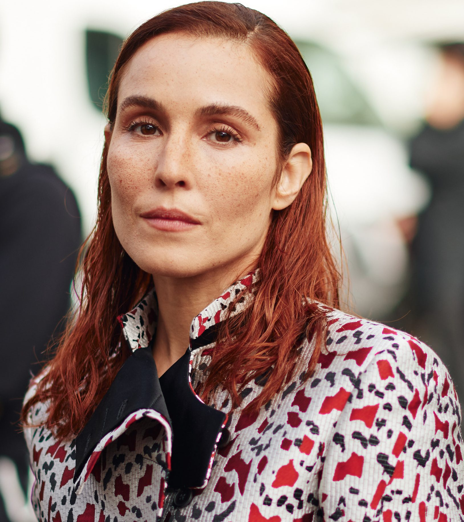 Noomi Rapace Paris Fashion Week Spring Summer 2020 e1580128603451 20 Actors Who Would Kill It As The Next James Bond