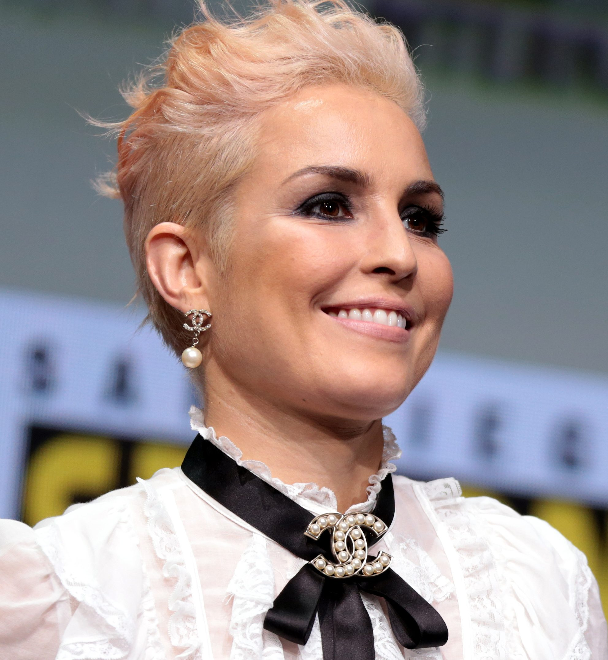 Noomi Rapace by Gage Skidmore e1580128191794 20 Actors Who Would Kill It As The Next James Bond