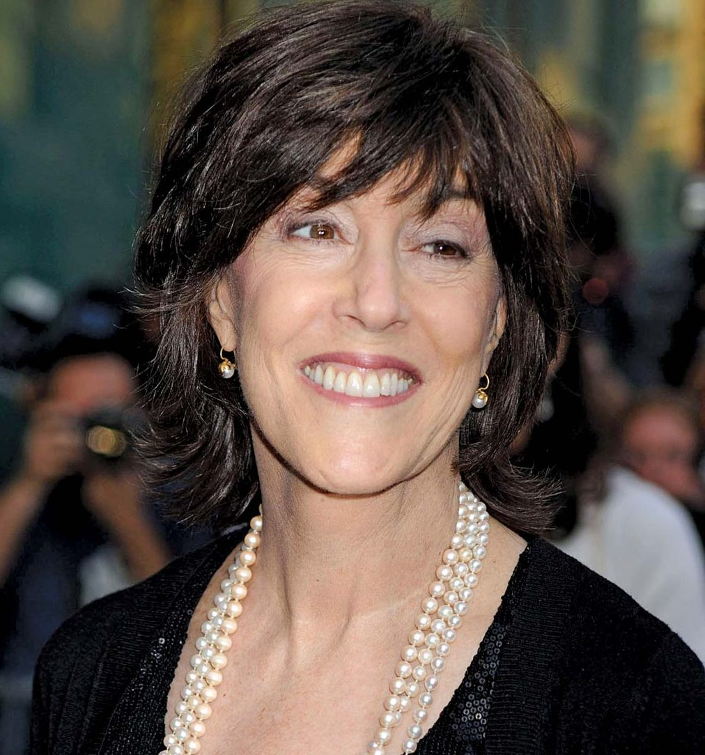 Nora Ephron screenwriter e1580893917260 20 Warm And Romantic Facts About Sleepless In Seattle
