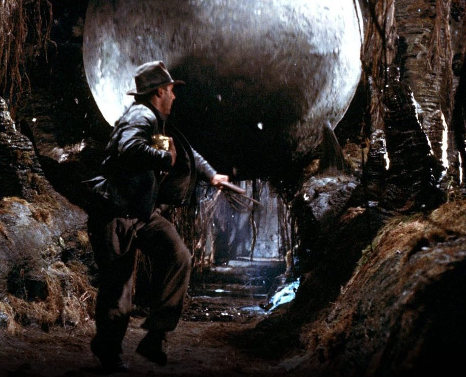 Raiders of the Lost Ark 1981 Harrison Ford as Indiana Jones e1616587065535 20 Films That Prove The 1980s Was The Greatest Decade
