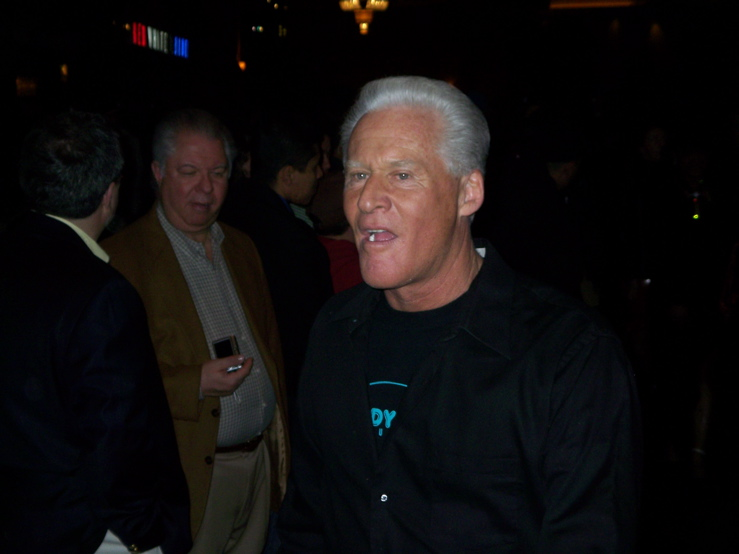 Randy West at 2007 AVN Awards 20 Things You Might Not Have Realised About Indecent Proposal