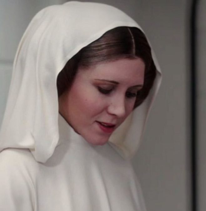 Rogue One A Star Wars Story CG Princess Leia e1580822257964 20 CGI Moments So Bad They Ruined The Entire Film