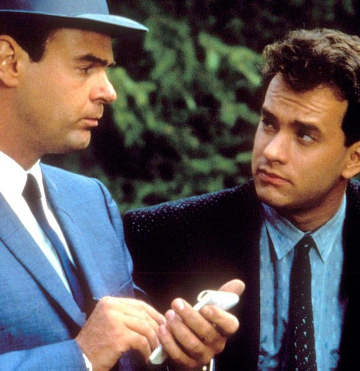 Schlappe Bullen beissen nicht e1581509211457 Just The Facts (20 Of Them) About Dan Aykroyd And Tom Hanks' Dragnet