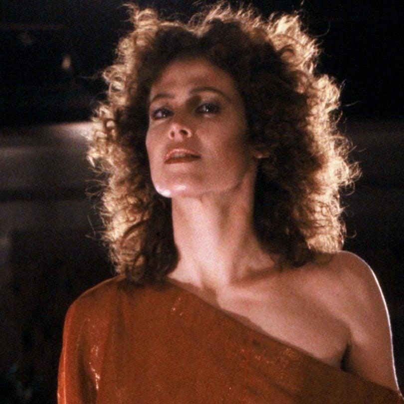 Sigourney Weaver in 1984 Ghostbusters e1578583210485 The 10 Best Sigourney Weaver Films That Aren't Alien