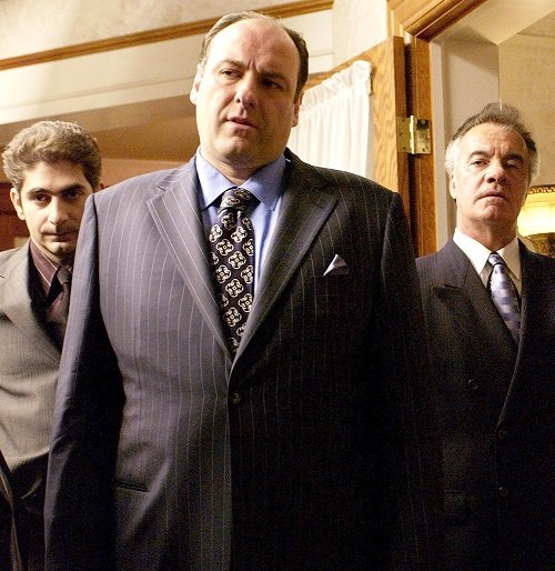 Sopranos Reboot David Chase 20 Things You Probably Didn't Know About Crimson Tide