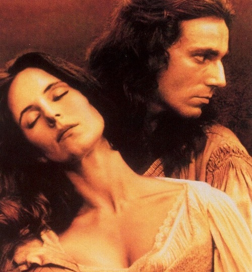 The Last of the Mohicans image the last of the mohicans 36452329 738 1095 20 Movies That Are Actually Way Better Than The Books They're Based On