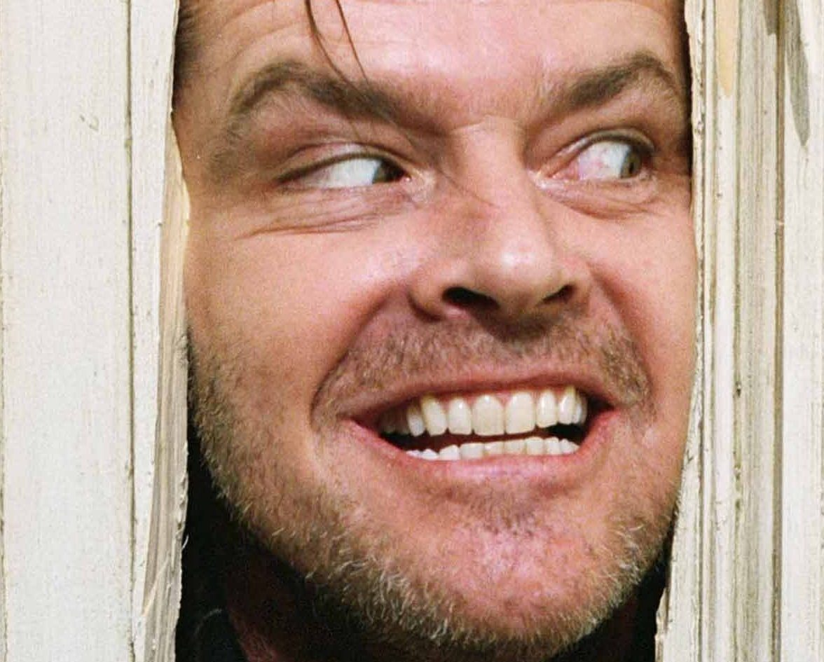 The Shining Jack Nicholson e1616585989859 20 Films That Prove The 1980s Was The Greatest Decade