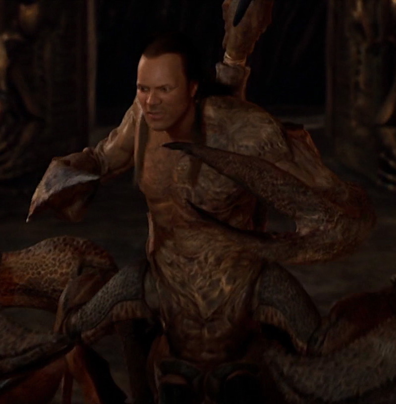 The mummy returns movie screencaps.com 12952 20 CGI Moments So Bad They Ruined The Entire Film
