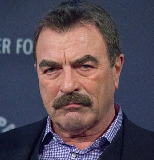 Tom Selleck at PaleyFest 2014 20 Famous Actors Who Almost Played Iconic Movie Roles