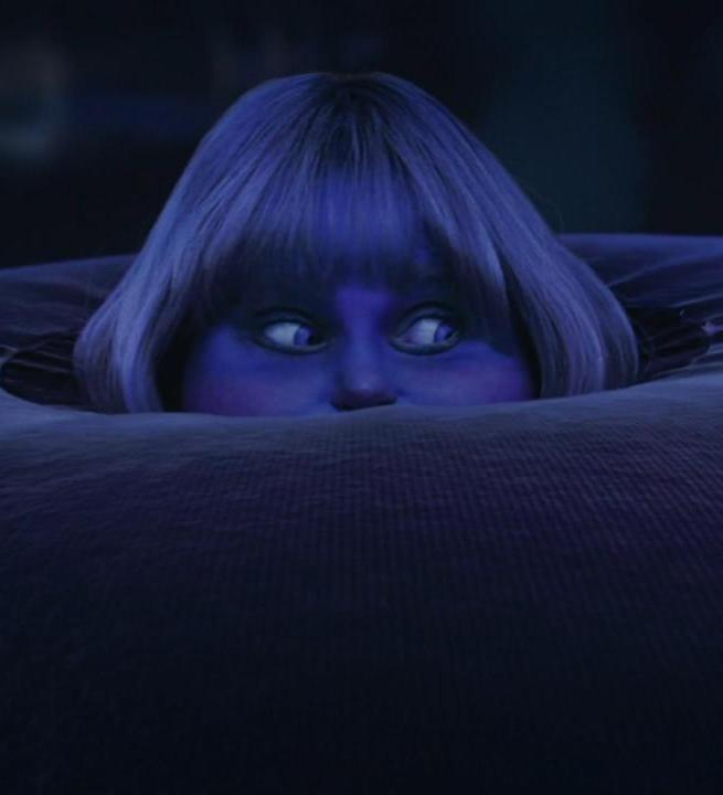 Violet Almost Done 20 CGI Moments So Bad They Ruined The Entire Film
