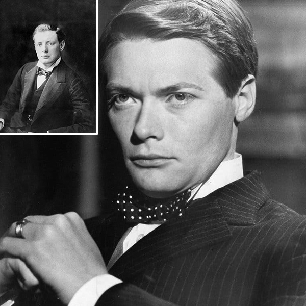 actors17 20 Actors Who Looked Exactly Like The Real People They Played