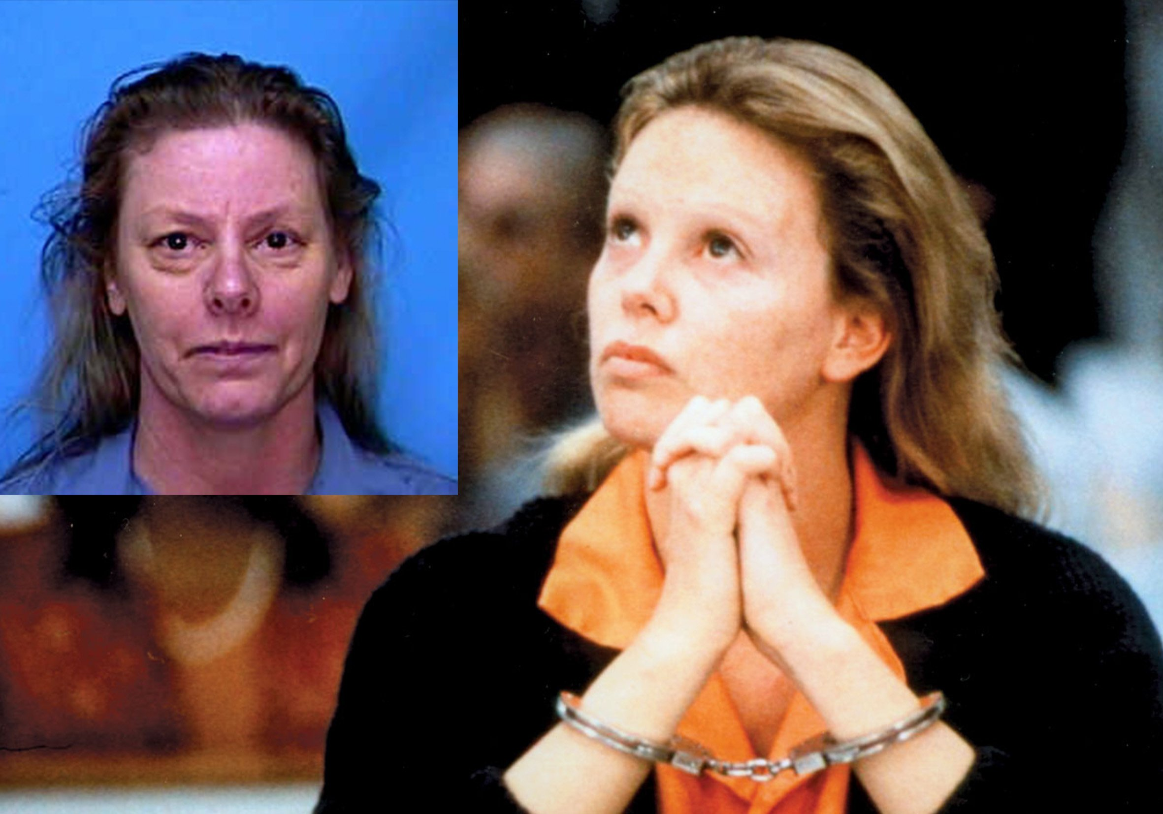 aileen wuornos charlize 20 Actors Who Looked Exactly Like The Real People They Played
