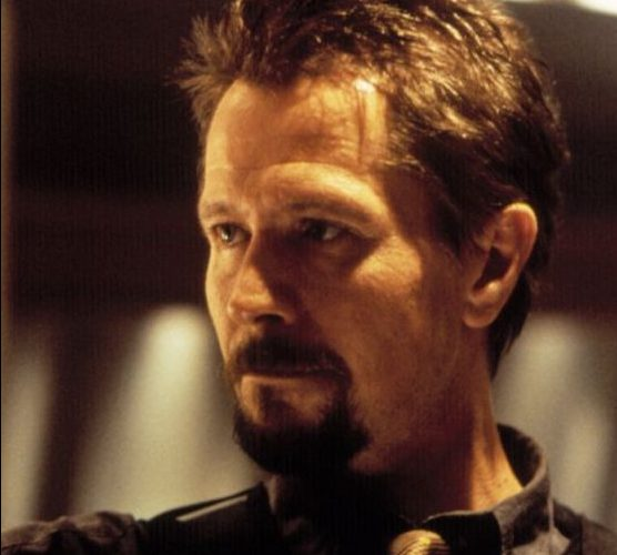 air force one e1623312059193 Mark Wahlberg Almost Starred, And More You Never Knew About Starship Troopers