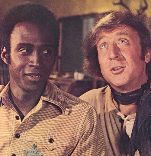 blazing saddles 20 Hilarious Comedies That Tackled Completely Unfunny Subjects