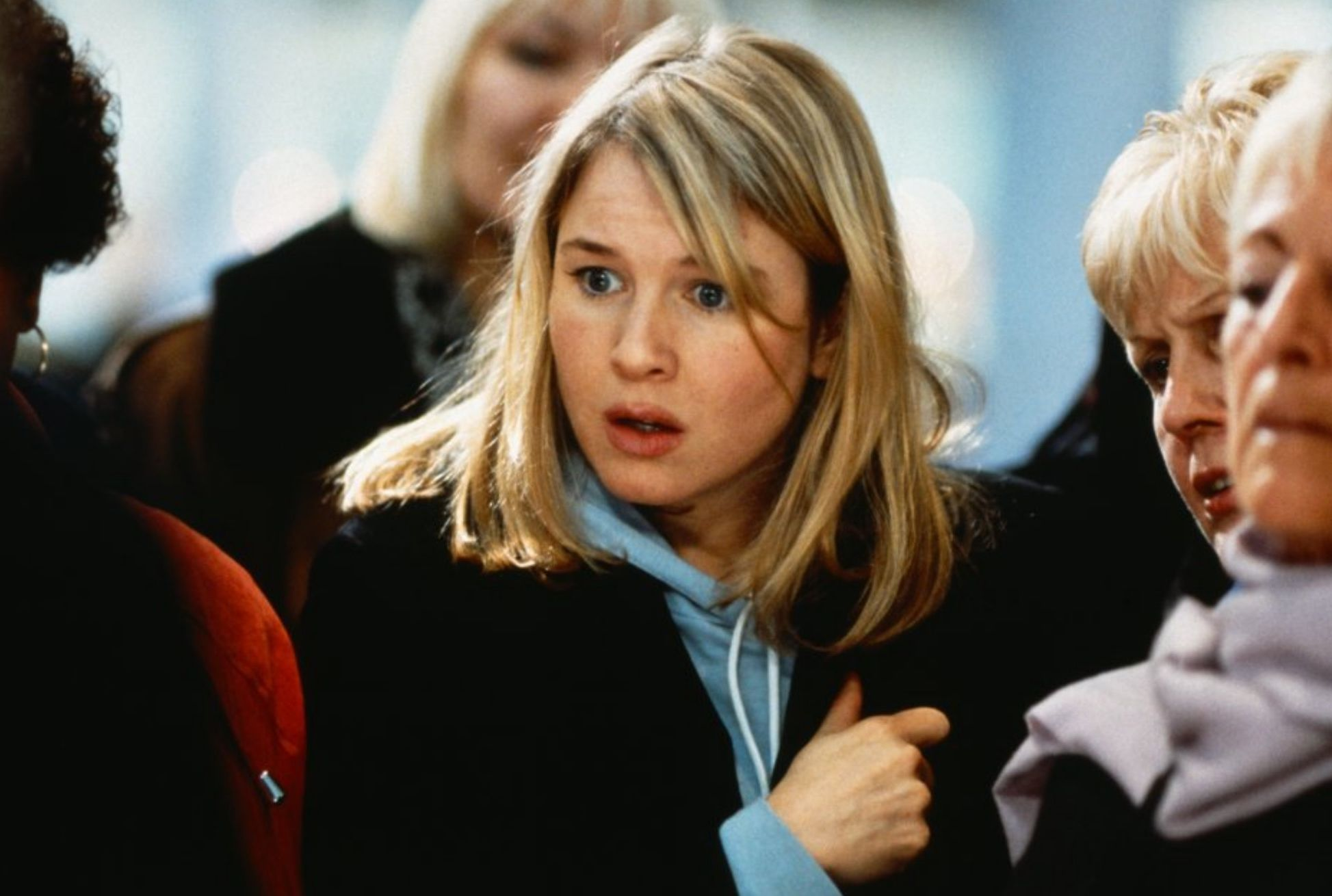 bridget jones diary hed 25 Unpopular Casting Choices That Actually Turned Out Great