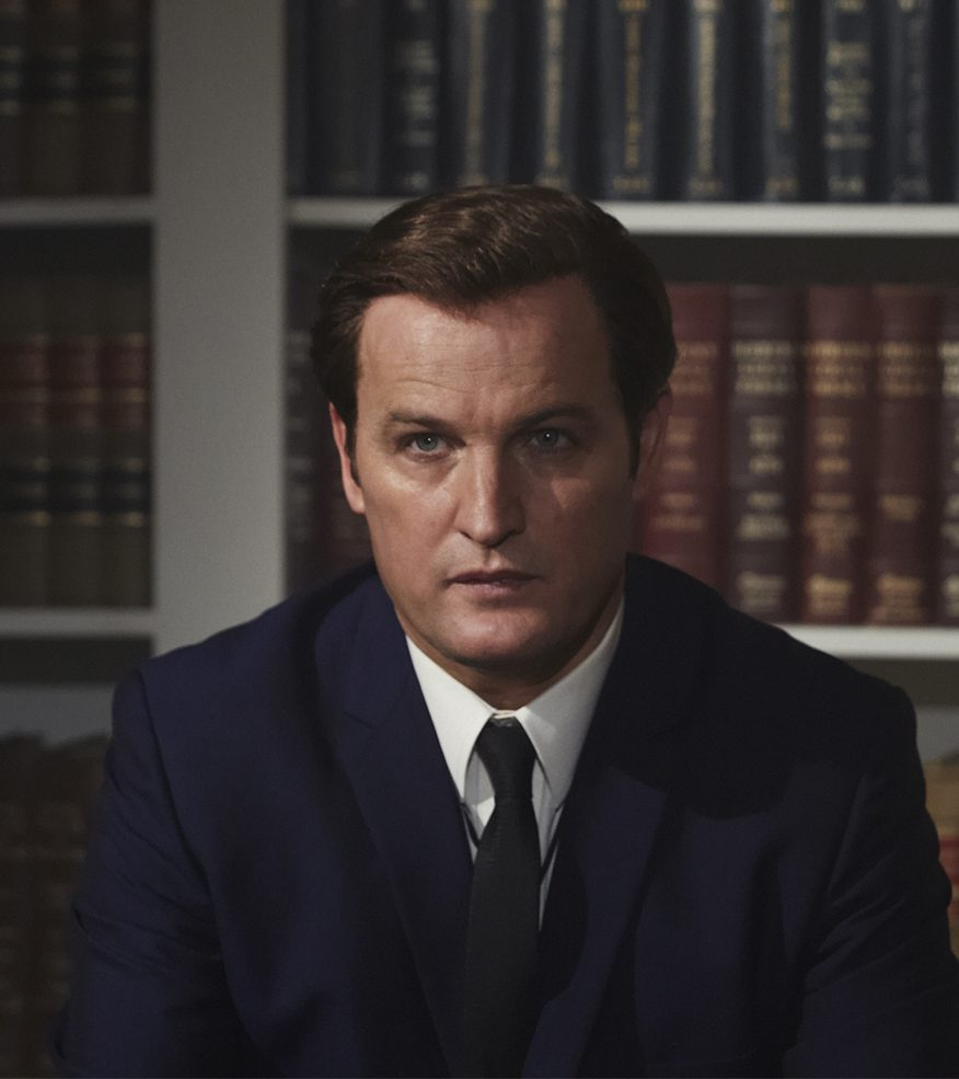 chappaquiddick jason clarke image social e1581409836617 20 Actors Who Looked Exactly Like The Real People They Played