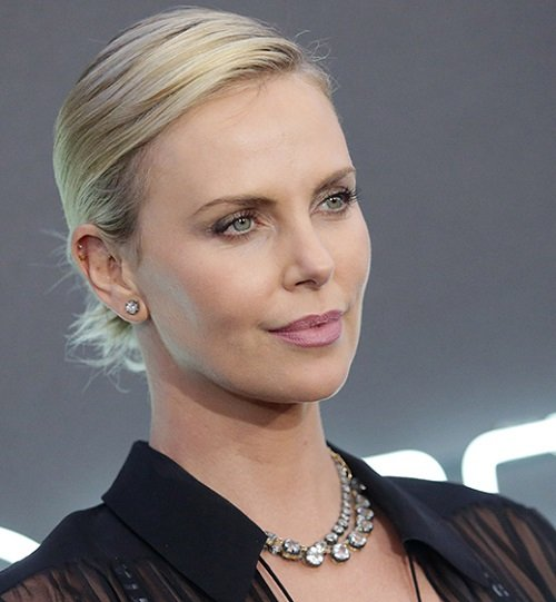 charlize theron san francisco film festival 20 Famous Actors Who Almost Played Iconic Movie Roles