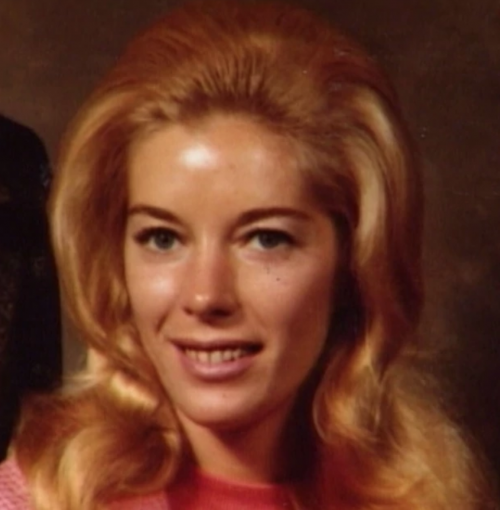 cindy james e1579078385758 10 Of The Most Intriguing Mysteries From TV's Unsolved Mysteries