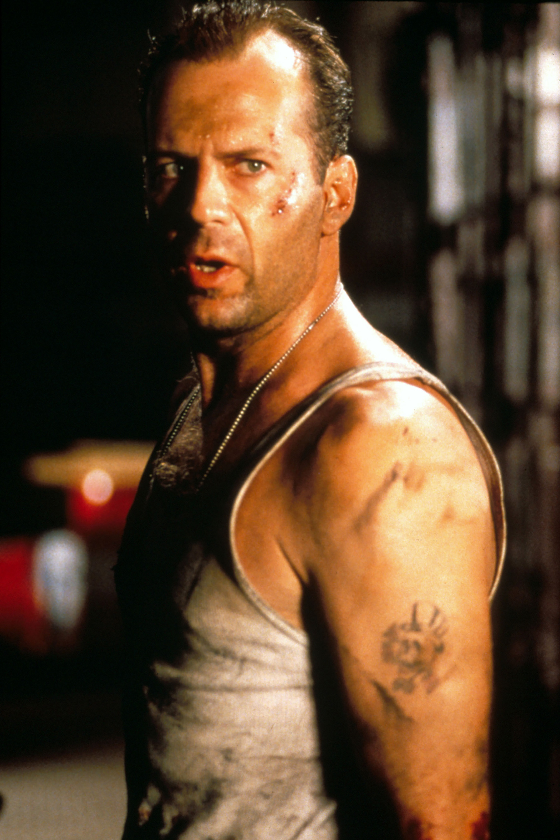 die hard 1 20 Movies That Are Actually Way Better Than The Books They're Based On