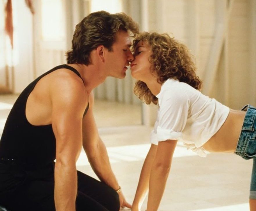 dirty dancing hed e1616582786931 20 Films That Prove The 1980s Was The Greatest Decade