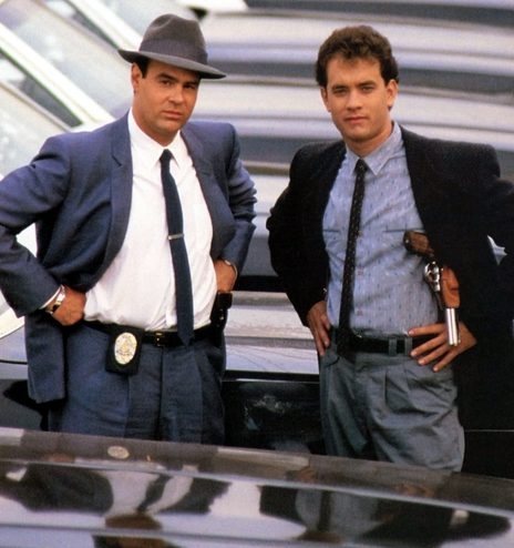 dragnet1987 e1581504315408 Just The Facts (20 Of Them) About Dan Aykroyd And Tom Hanks' Dragnet