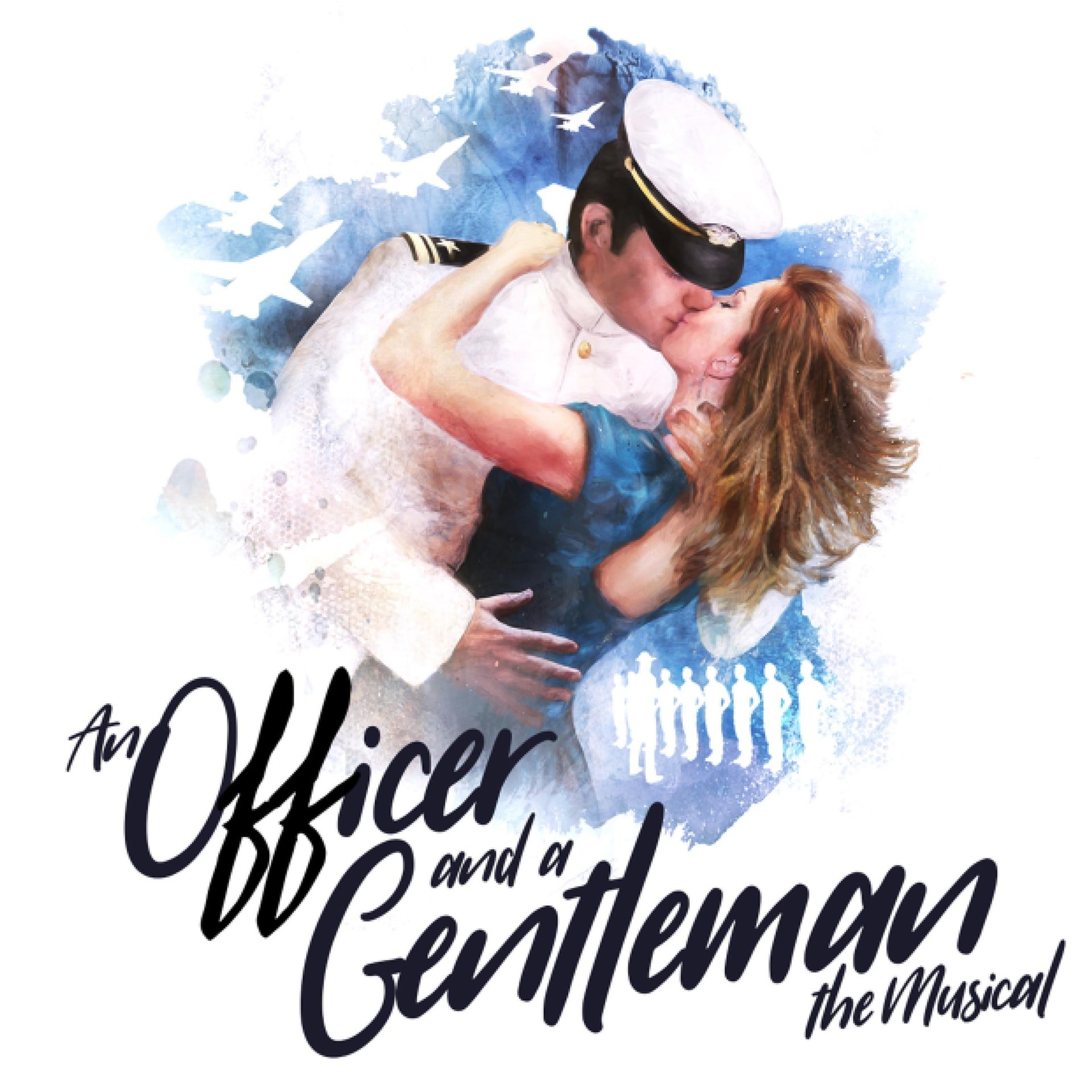 f5ff85a26be3ccf76c9c476ff139227733d69373 20 Things You Might Not Have Realised About An Officer And A Gentleman