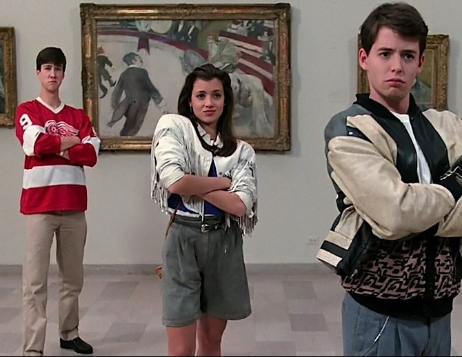 ferris buellers day off e1616585670775 20 Films That Prove The 1980s Was The Greatest Decade
