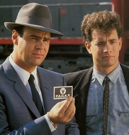 fullwidth.02732b06 Just The Facts (20 Of Them) About Dan Aykroyd And Tom Hanks' Dragnet