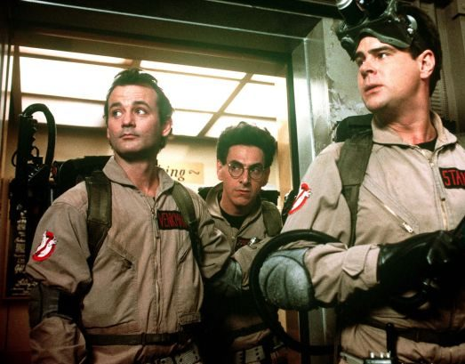 ghostbusters e1616584640407 20 Films That Prove The 1980s Was The Greatest Decade