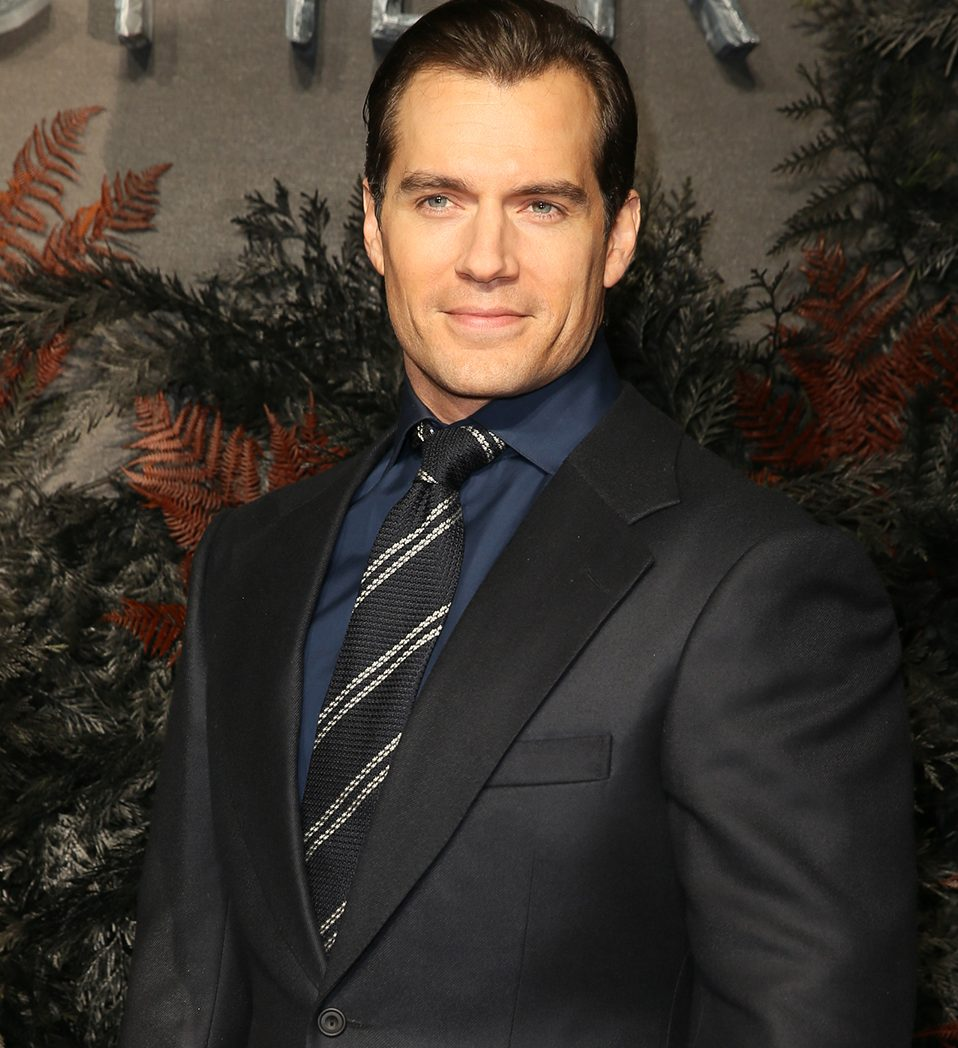 henry cavill the witcher e1580127983707 20 Actors Who Would Kill It As The Next James Bond