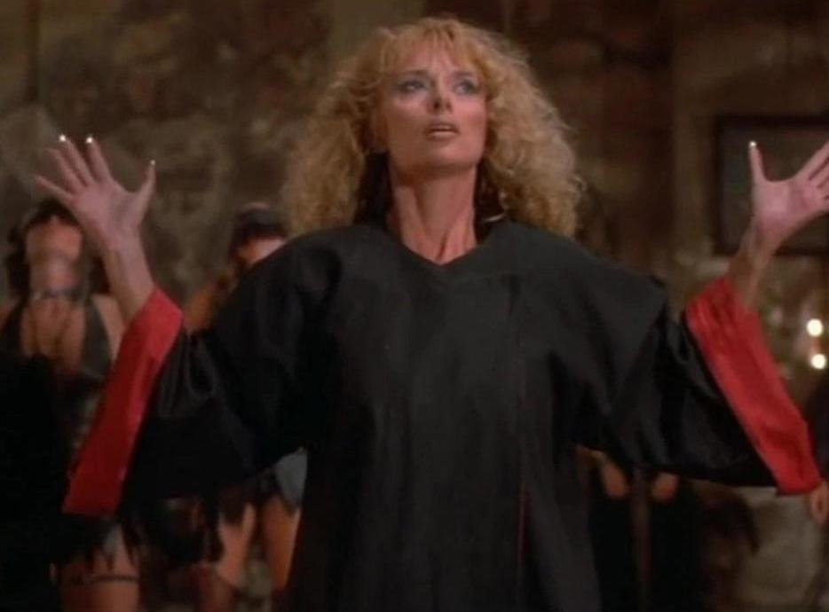 howling ii your sister is a werewolf 00021 These Are The Weirdest Horror Movie Franchise Instalments Of All Time