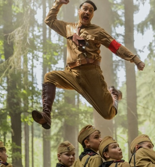 https hypebeast.com image 2019 07 jojo rabbit movie trailer taika waititi 0000 20 Hilarious Comedies That Tackled Completely Unfunny Subjects