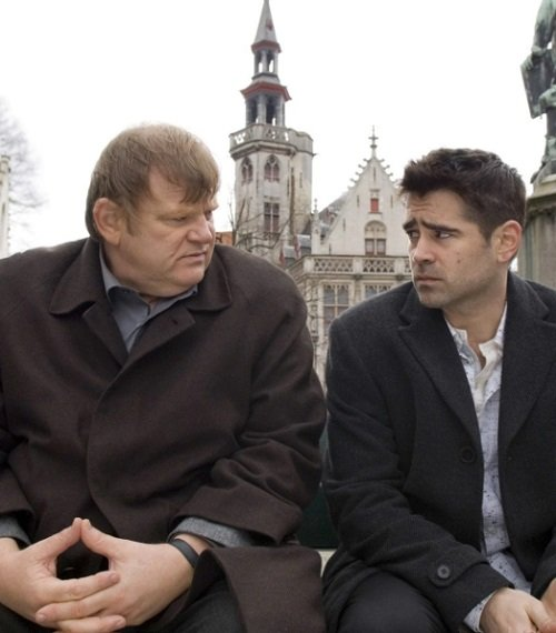 in bruges 20 Hilarious Comedies That Tackled Completely Unfunny Subjects