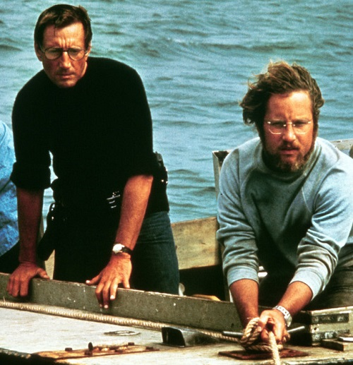 jaws 20 Movies That Are Actually Way Better Than The Books They're Based On