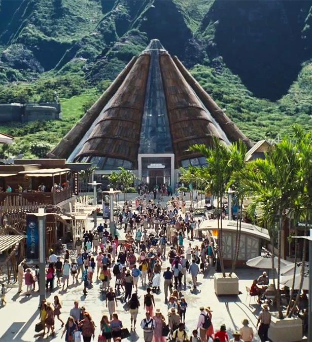 jurassic world sfno 10 Long-Delayed Sequels That Were Worth The Wait (And 10 That Definitely Weren't)