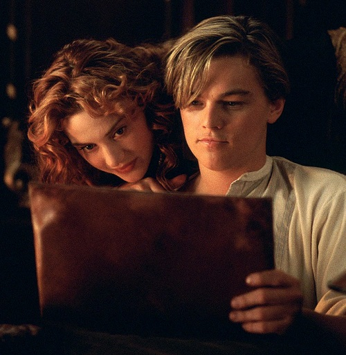 kate winslet leo dicaprio just friends 20 Famous Actors Who Almost Played Iconic Movie Roles