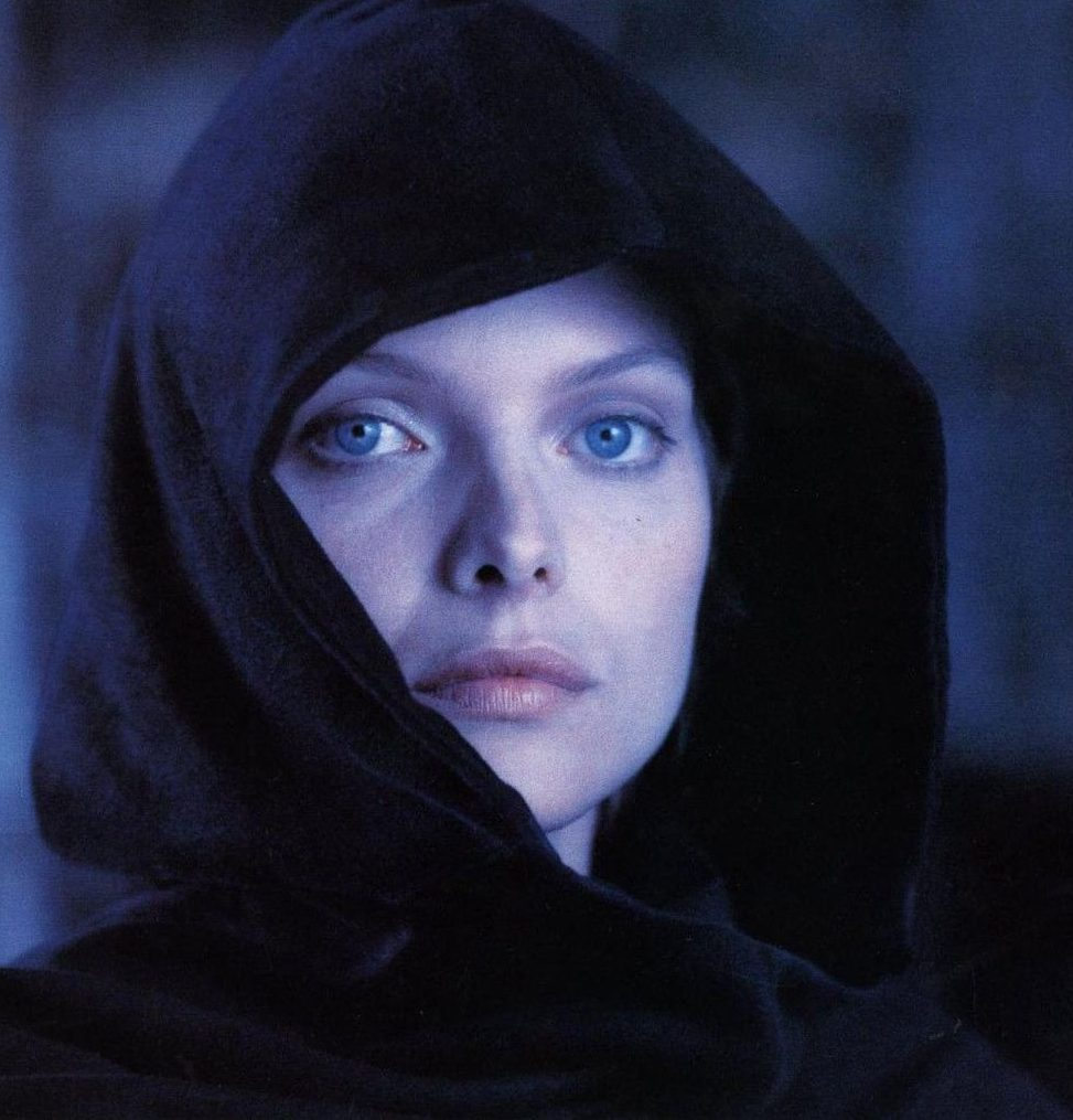 ladyhawke michelle pffeifer e1581422068383 20 Fantastic Facts About The 1985 Sword And Sorcery Film Ladyhawke