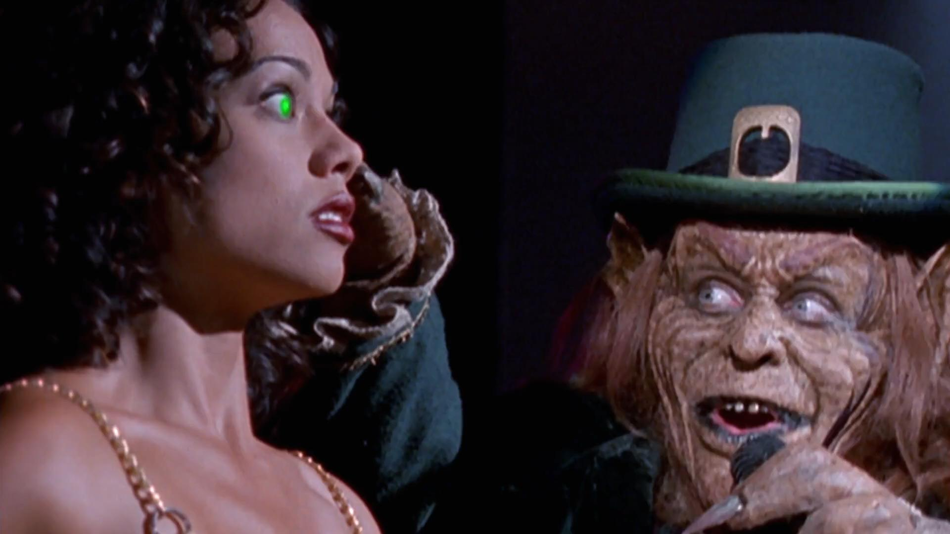 leprechaun in the hood 16 These Are The Weirdest Horror Movie Franchise Instalments Of All Time