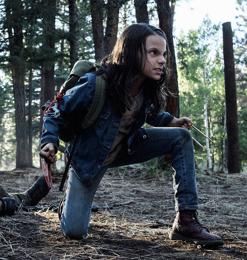 logan film dafne keen 20 Famous Actors Who Almost Played Iconic Movie Roles