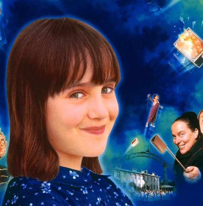 matilda2 e1580288226391 A New Matilda Film Based On The Stage Musical Is Coming From Netflix