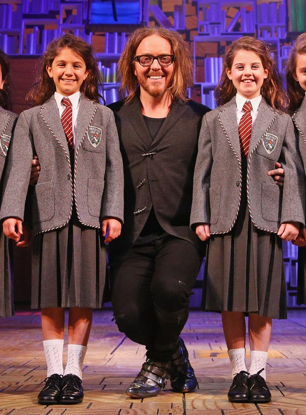 matilda5 e1580288272507 A New Matilda Film Based On The Stage Musical Is Coming From Netflix